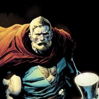 Nick Fury's whisper revealed in THE UNWORTHY THOR #5!