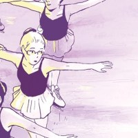 SelfMadeHero to publish Tillie Walden's SPINNING in the UK