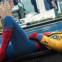 Brand new SPIDER-MAN: HOMECOMING trailer released!
