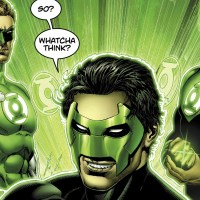 Review - Hal Jordan and the Green Lantern Corps #17 (DC Comics)