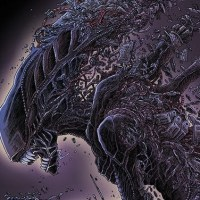 Advance Review - Aliens: Dead Orbit #1 (Dark Horse)