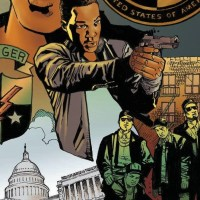 Review - 24: Legacy - Rules of Engagement #1 (IDW Publishing)