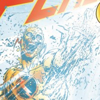 Review - The Flash #21 (DC Comics)