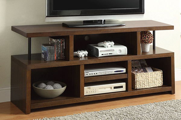 ENTERTAINMENT STAND 701374 Big Dans Furniture Amp Mattress