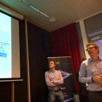 Accenture's Big Data Challenge