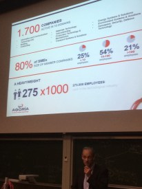 EluciDATA to help Belgian companies with Big Data innotvation by Agoria and Sirris