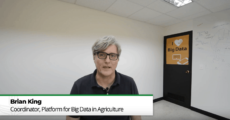 New Applications for Data: CGIAR's Promising New Research