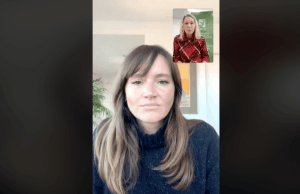 """Facebook Live chat with IFPRI's Berber Kramer: """"Seeing really is believing"""""""