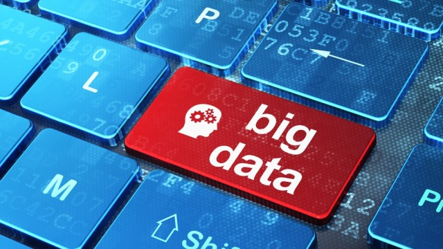 IoT big data analytics market research