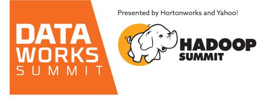DataWorks Summit Munich