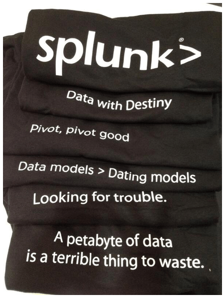 "BDB Podcast Ep: 3 ""The Man With The Perfect Splunk Wardrobe"""
