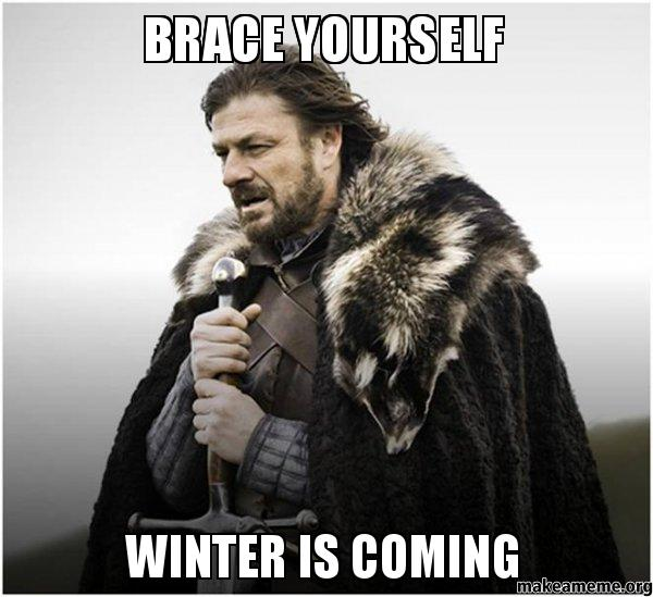 AI Winter Is Not Coming