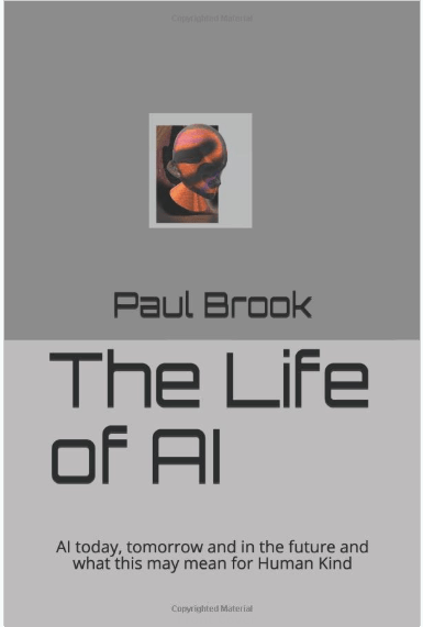 The Life of AI with Paul Brook