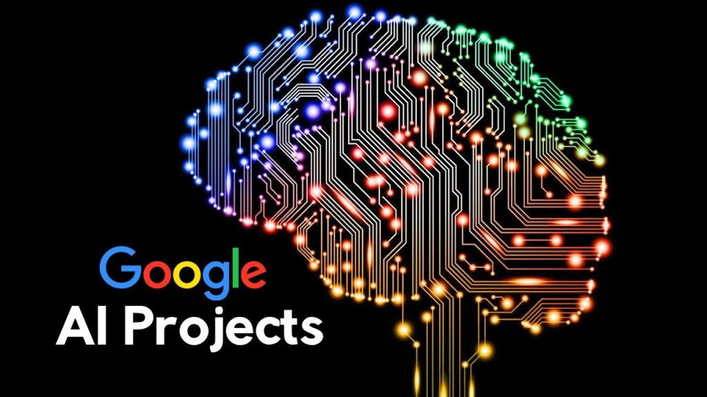 AI in the Past, Present and Future:  Insights from Google's Ron Bodkin
