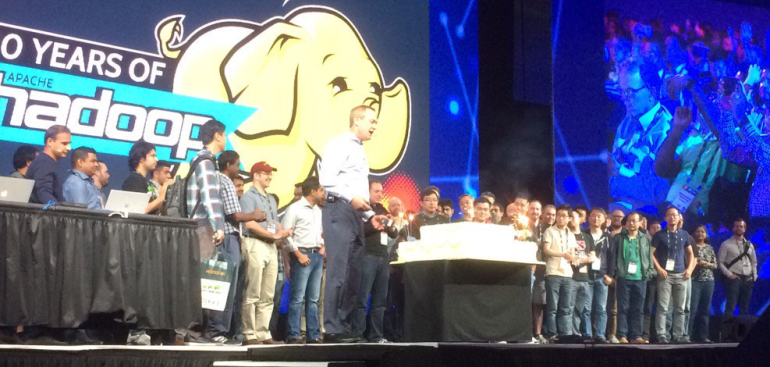 Happy 10 Years Hadoop