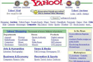 Big Data Monetization Strategies: Yahoo! and LinkedIn Purchases Show the Importance of User Data