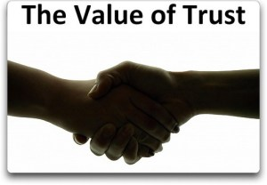 The Value of Trust: Operating for Success
