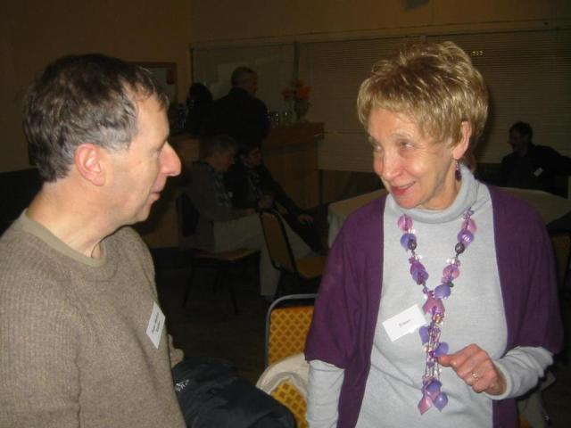 Radler & Eileen