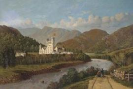 jack_pattie-balmoral_castle_from_the_banks_of_the_river_dee