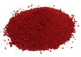 iron-red