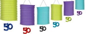 50 Lantern