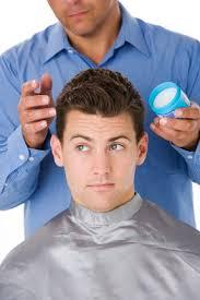 hair gels