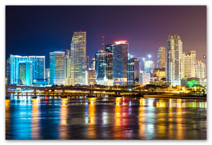 miami-at-night