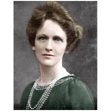 Nancy, Lady Astor