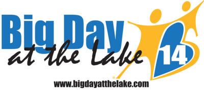 Big Day at the Lake Logo