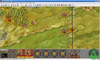 Battleground: Napoleon In Russia PC Game Made in United Kingdom