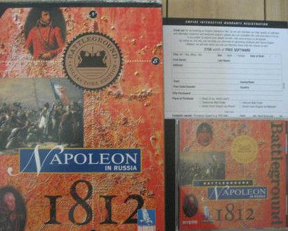 Battleground Napoleon In Russia (4)