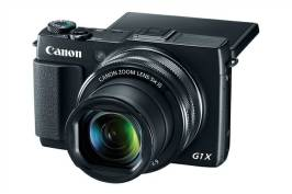 Canon PowerShot G1 X Mark II Advanced Cameras