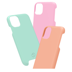 Nimbus9 – Lifestyle Kit Cases For Apple Iphone 11 / Xr – Tropical Collection