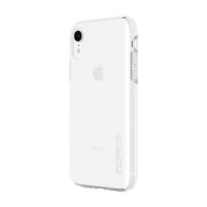 Incipio – Dualpro Case For Apple Iphone Xr – Clear