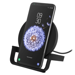 BELKIN WIRELESS CHARGING