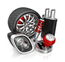 Cars Accessories