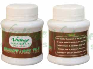 Vintage Herbals Weight Loss Tea