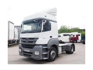 MERCEDES BENZ AXOR FOR SALE 1845LS