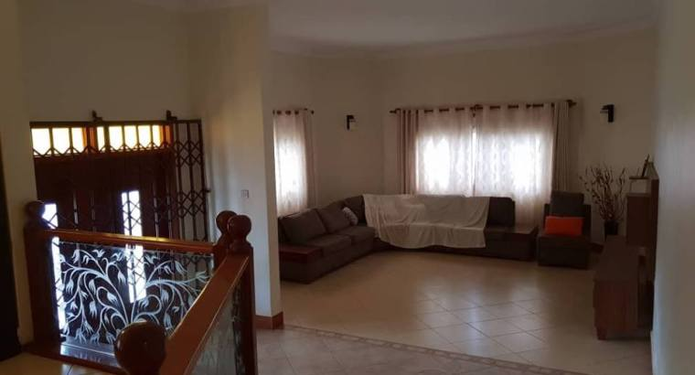 Residential Bungalow On Sale