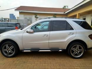 Mercedes Benz SUV On Sale