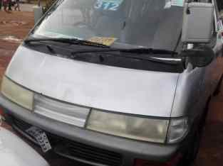 Toyota Town Ace (Dudu) For Sale