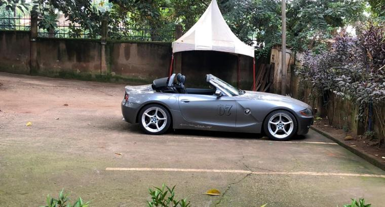 BMW Convertible For Sale