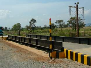What is the price of a Weighbridge in Uganda