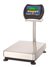 tcs system electronic bench weighing digital platform scales in kampala