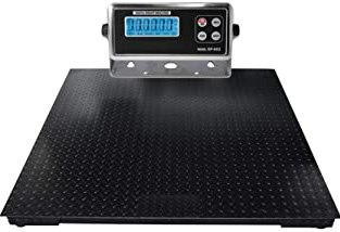 Where to calibrate a weighing scale in Kampala