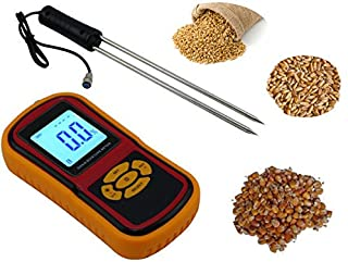 Digital Portable paddy rice grain moisture meter in kampala