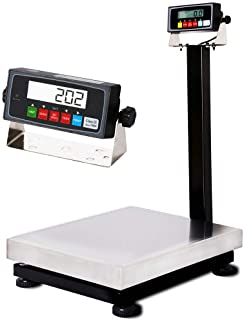 Stainless steel electronic weighing scales in kampala