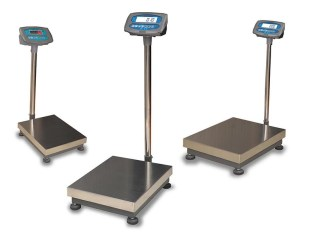 Digital Platform scale 40kg electronic weigh scale in kampala