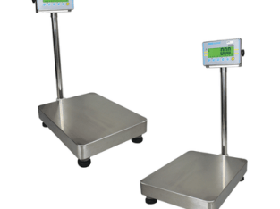 Electronic bench type iron cast platform weighing scales in kampala
