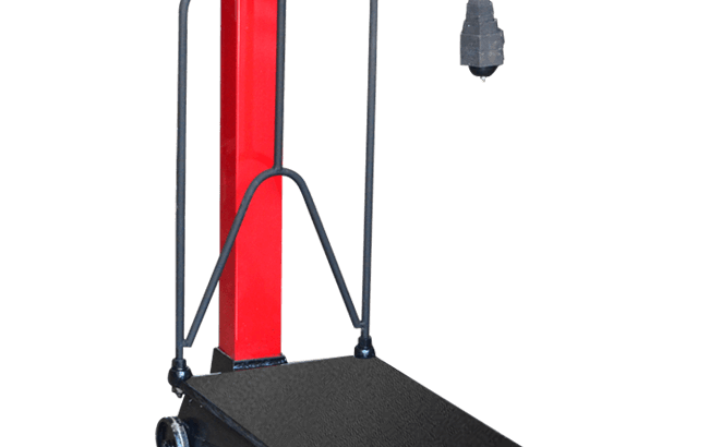 Where to buy mechanical platform weighing scale in Kampala
